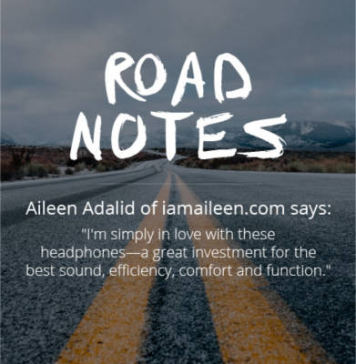 Road Notes
