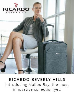 Ricardo Beverly Hills introducing malibu bay the most innovative collection