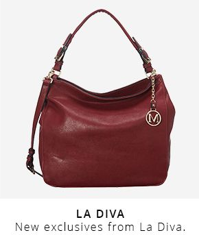 La Diva new exclusives
