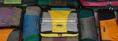 Single Packing Cubes