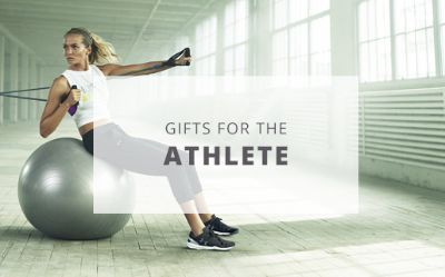 Gifts for the Athlete