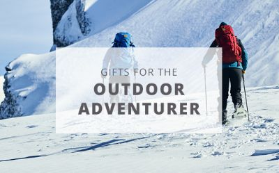 Gifts for the Outdoor Adventurer