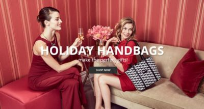 Holiday Handbags