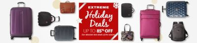 Extreme Holiday Deals