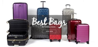 Best Bags for Holiday Travel