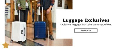 Luggage Exclusives
