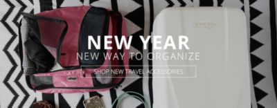 New Year, New Way to Organize
