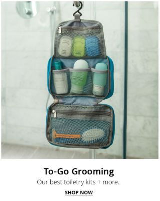 To-Go Grooming