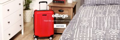 eBags Travel Companion