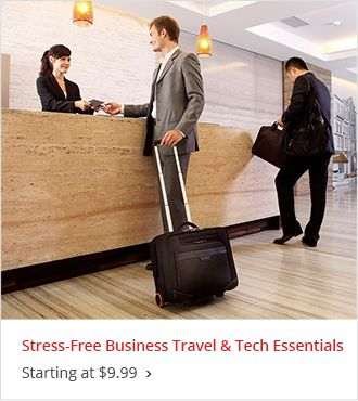 Stress Free Business Travel