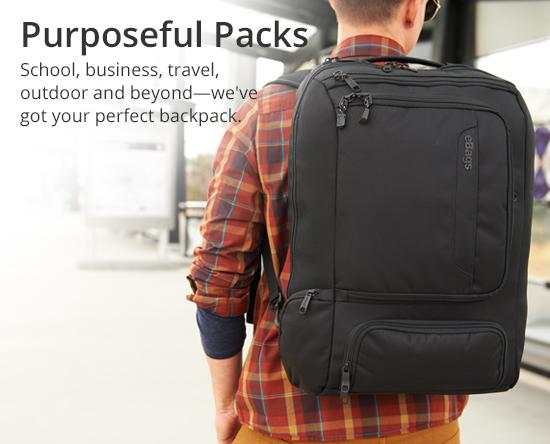 Purposeful Packs