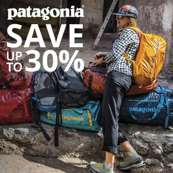 Patagonia | Save Up to 30%