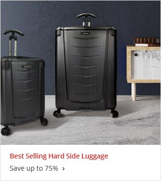 Best Selling Hard Side Luggage