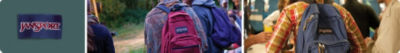 JanSport Backpacks & Messengers