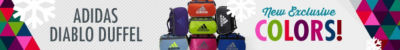eBags Exclusive colors from Adidas