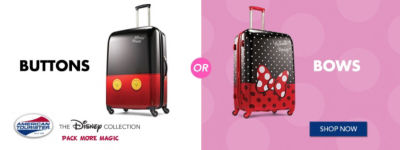 Shop American Tourister Disney