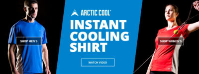 Shop Arctic Cool