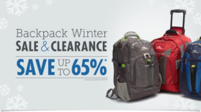Backpack Holiday Sale and Clearance - Save up to 65% - Shop Now