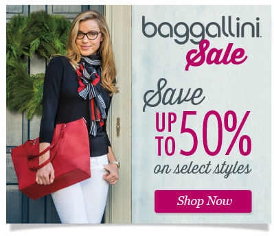 Baggallini Sale - Save up to 50% on select styles