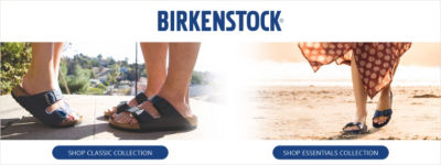 Shop Berkinstock Classic and Essentials Collection