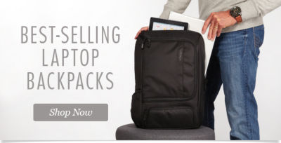 Shop Best-Selling Laptop Backpacks