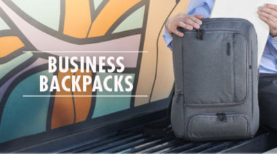 Shop Business and Laptop Backpacks