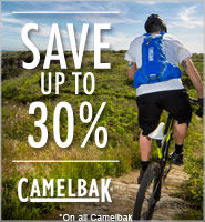 Camelbak Holiday Sale