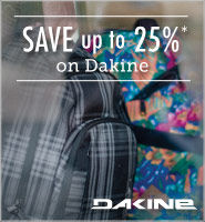 Dakine - Save up to 25%
