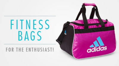 Shop Fitness Bags