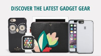 Discover the Latest Gadget Gear