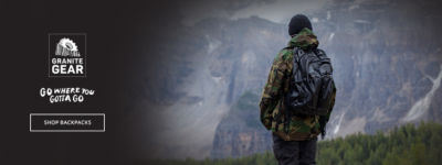 Shop Granite Gear | Backpacks
