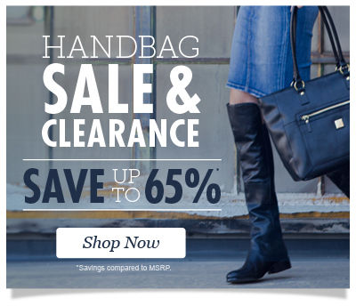 Handbag & Purses Sale and Clearance. Save up to 65%! Shop Now