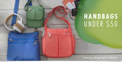 Shop Handbags & Purses Under $50!