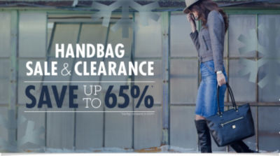Shop Handbags & Purses on Sale! Save up to 65%. Shop Now.