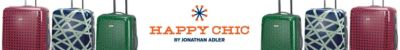 Happy Chic by Jonathan Adler Banner