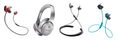 Shop Bose Headphones