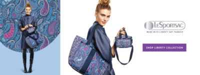 Shop LeSportsac Liberty Collection