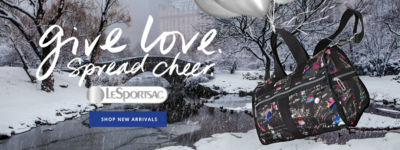 Shop LeSportsac New Arivals