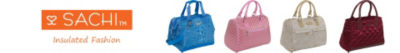 Sachi Insulated Lunch Bags