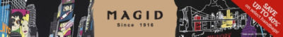 Magid Handbag Sale