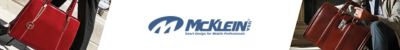McKlein USA Business & Laptop Bags