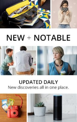 New + Notable - Updated Daily