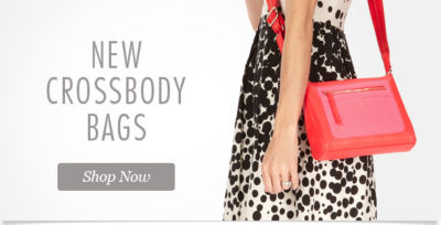 Shop New Crossbody Bags