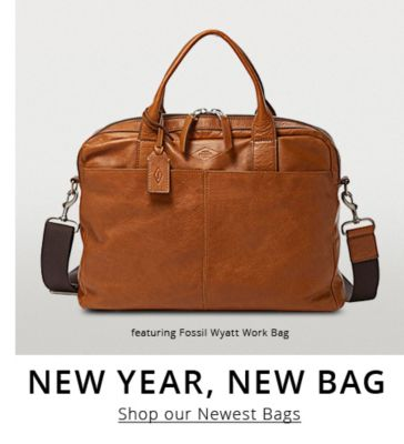 New Year, New Bag | Shop Our Newest Bags