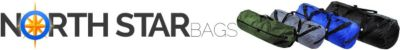 North Star Duffel Bags Brand Store Banner