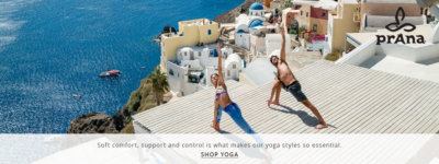 Shop Prana Yoga