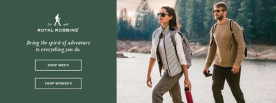 Shop Royal Robbins Women's and Men's Clothing