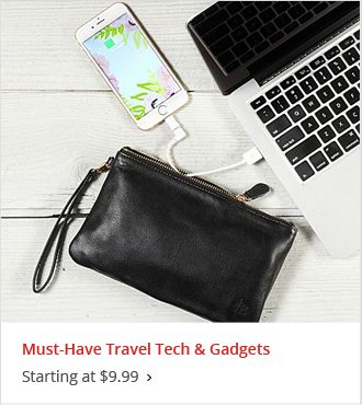 Must Have Tech & Gadgets starting at $9.99