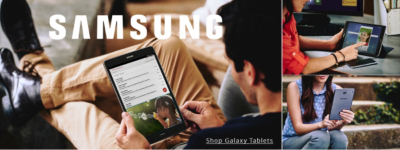 Shop Samsung Tablets
