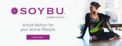 Soybu Apparel Active Fashion